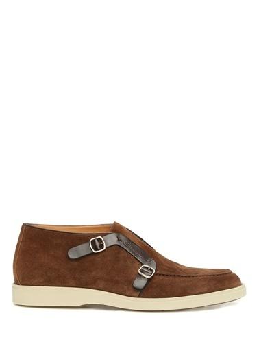 adidas Ayakkabı Kahve